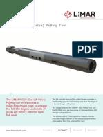 Wl x Tract Glv Gas Lift Valve Pulling Tool2