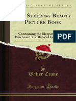 The Sleeping Beauty Picture Book 1000832532