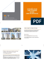 Download Real Estate Brochure - Ekta World
