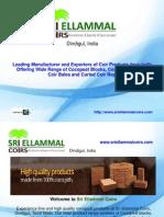 Coir Fibre Exporters-Coir Pith Manufacturers-Coco Peat Suppliers
