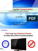 Warning ToC Chemical Attack 0122