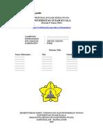 Template PROPOSAL KKN Periode 9 2015