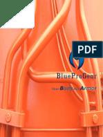 Blue ProGear Profile