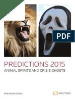 Animal Ghosts and Interpretation