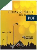 Iluminação Pública - Guia Do Gestor
