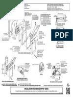 STI 6500-FRE Instruction Manual