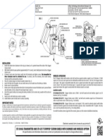 STI 6517B Instruction Manual