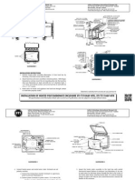 STI 7510F-HTR Instruction Manual