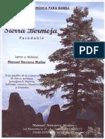 Sierra Bermeja Navarro Mollor
