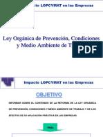 Impacto_LOPCYMAT