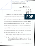 Kaufman v. Bank of America, N.A. - Document No. 3
