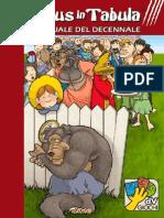 Lupus in Tabula-manuale Del Decennale