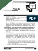 LO-Traktus Genitalia Wanita (Tya)