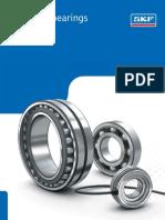 SKF Rolling Bearings Catalogue