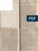 carta de un religioso español, amante de su patria, escrita a otros religioso amigo suyo sobre la constitucion del reyno.