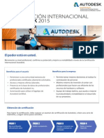 Certificacion Autodesk 2015 Brochure Semco.pdf