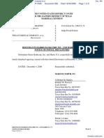 Datatreasury Corporation v. Wells Fargo & Company et al - Document No. 382