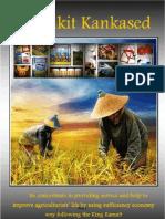 เจริญกิจการเกษตร Project feasibilty Study and Evaluation . Aj. chaiyawat Thongintr. Mae Fah Luang University (MFU) 2010.