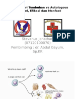 Ppt Referat Stem Cell Dr Abdul Gayum