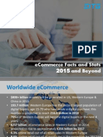 Ecommerce Facts and Stats 2015 and Beyond