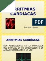 Arritmias Cardiacas 2 Año