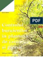 Controlul Buruienilor in Plantratia de Cais Si Piersic