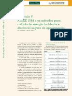 CALCULOS ELETRICOS