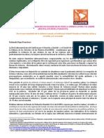 Carta Abierta_Papa_Cese de Violencia Sexual y Embarazo Forzado en ALAC_CDD-CLADEM_FINAL