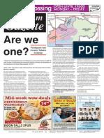 Platinum Gazette 10 July 2015