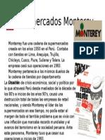 Supermercados Monterrey