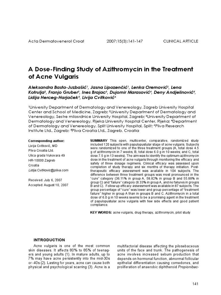 Acta dermatovenerologica croatia online dating