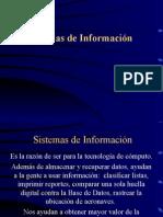 Análisis y Diseño de Sistemas Con UML
