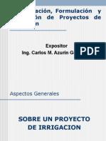 1 SNIP Riego Agrícola - parte 1.ppt