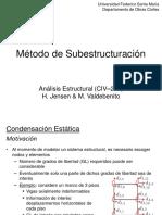 07_Metodo_Subestructuracion