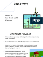 lecture 4 on wind system