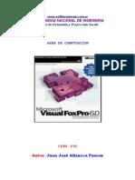 Manual de Fox Pro 6.0