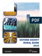 Oxford County Rural Guide 2015