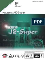 Servo J2 Super Manual Prático
