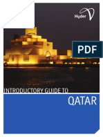 Introductory Guide to Qatar_2012