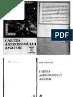 Cartea Astronomului Amator (I.todoran 1983)
