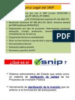 SNIP TEMAS ESPECIALES.ppt