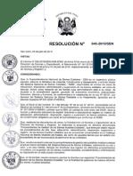 Res. N° 046-2015-SBN Normas Legales TodoDocumentos.info