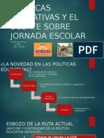 Ponencia Jornada Unica