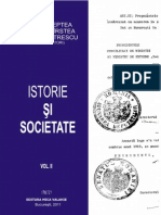 (Preview) Istorie si societate vol II.pdf