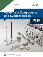 Valve train  Cylinder heads Catalogue.pdf