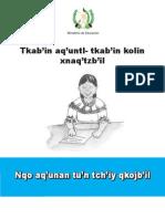 Modulos de Aprendizaje Ministerio de Educacion