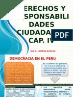 Derechos y Responsabilidades Ciudadanas