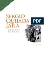 Sergio Quijada Jara, memoria de una pasión