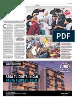 El Comercio - 09-07-2015 - Visita del Papa a Bolivia.pdf