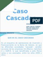 PPT  CASCADAS.ppt